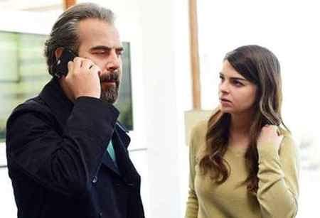 عکس بازیگران سریال ترکی رهایی 1 عکس بازیگران سریال ترکی رهایی