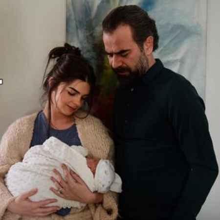 عکس بازیگران سریال ترکی رهایی 10 عکس بازیگران سریال ترکی رهایی