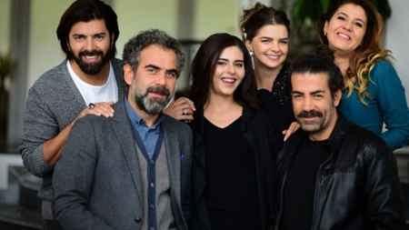 عکس بازیگران سریال ترکی رهایی (12)