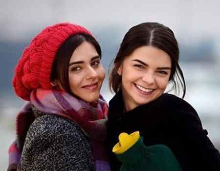 عکس بازیگران سریال ترکی رهایی 13 عکس بازیگران سریال ترکی رهایی