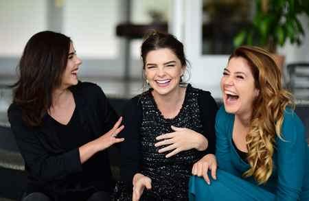 عکس بازیگران سریال ترکی رهایی 3 عکس بازیگران سریال ترکی رهایی