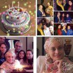 عکس تولد 47 سالگی مریم کاویانی