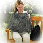 آموزش دوختن لباس شیردهی