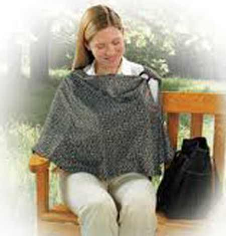 آموزش دوختن لباس شیردهی (1)