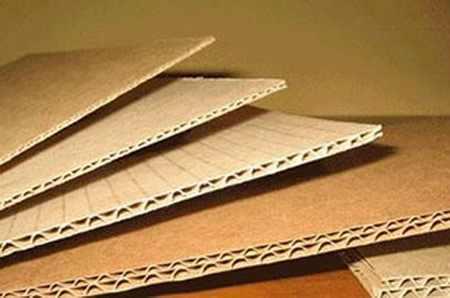 ساخت مقوای موج دار 2 - آموزش ساخت مقوای موج دار با بهترین و ساده ترین روش ممکن