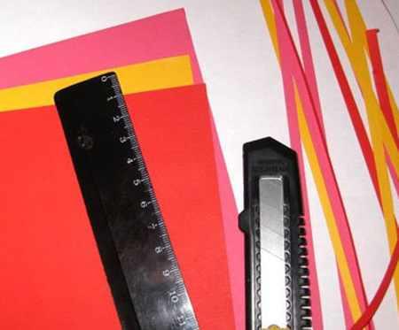 آموزش ساخت مقوای موج دار (6)