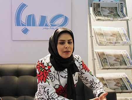 بیوگرافی نجمه جودکی مجری تلویزیون (6)