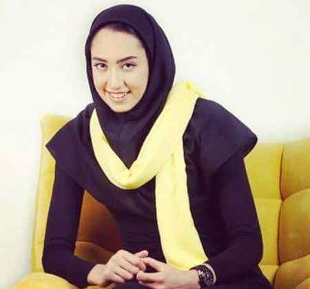 بیوگرافی کیمیا علیزاده قهرمان تکواندو (2)