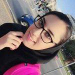 بیوگرافی کیمیا علیزاده قهرمان تکواندو
