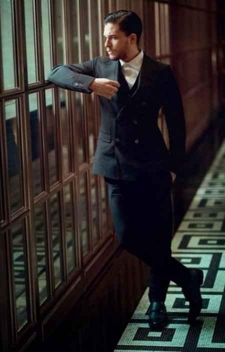 جان اسنو در بازی تاج و تخت 2017 (5)