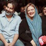 جدایی بهاره رهنما و پیمان قاسم خانی