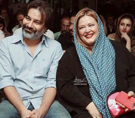 بهاره رهنما و پیمان قاسم خانی - جدایی بهاره رهنما و پیمان قاسم خانی ( جزئیات کامل طلاق دو هنرمند ایرانی )