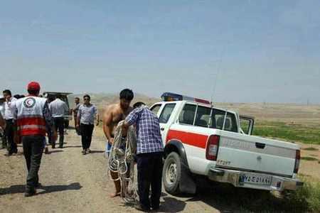 جسد یک زن دیگر در پارس آباد
