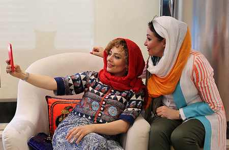 جشن فیلم آینه بغل با اجرای محمدرضا گلزار (1)