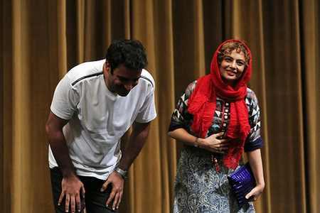 جشن فیلم آینه بغل با اجرای محمدرضا گلزار (10)