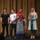 جشن فیلم آینه بغل با اجرای محمدرضا گلزار (7)