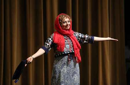 جشن فیلم آینه بغل با اجرای محمدرضا گلزار (9)