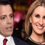 درخواست طلاق به خاطر ترامپ