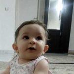 دزدیده شدن بنیتا دختر 8 ماهه