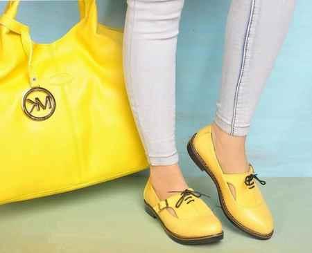 ست کیف و کفش های تابستانی (1)