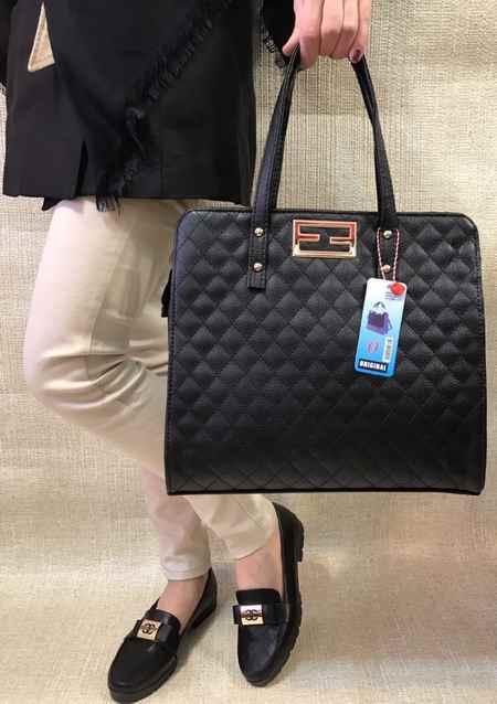 ست کیف و کفش های تابستانی 12 ست کیف و کفش های تابستانی
