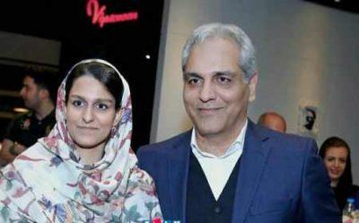 عکس مهران مدیری و دخترش (1)
