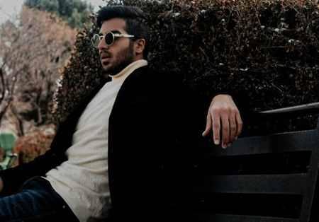 عکس های رهام هادیان خواننده ماکان باند (4)