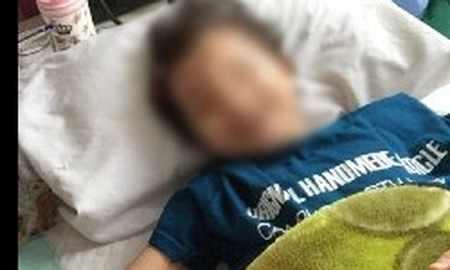 ماجرای تجاوز به کیمیا 7 ساله توسط پدر ناتنی