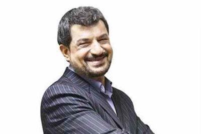 ماجرای سرقت از دفتر کار مجری معروف