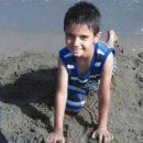 ماجرای گم شدن پارسا قندی پسر 8 ساله (3)
