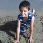 ماجرای گم شدن پارسا قندی پسر 8 ساله