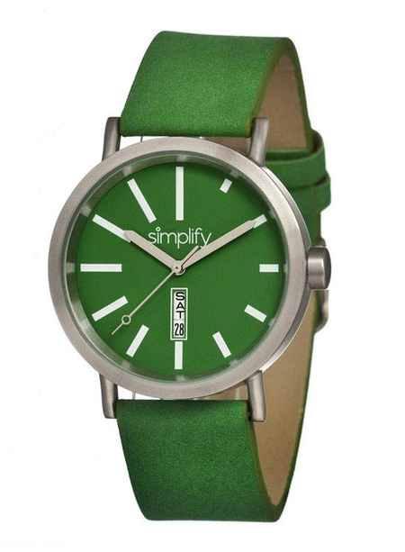 مدل ساعت مچی مردانه Simplify (2)