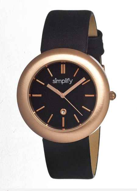 مدل ساعت مچی مردانه Simplify (3)