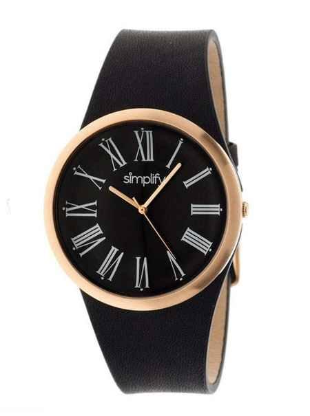مدل ساعت مچی مردانه Simplify (6)