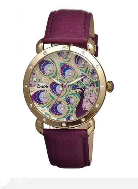 مدل های ساعت زنانه Bertha USA (1)
