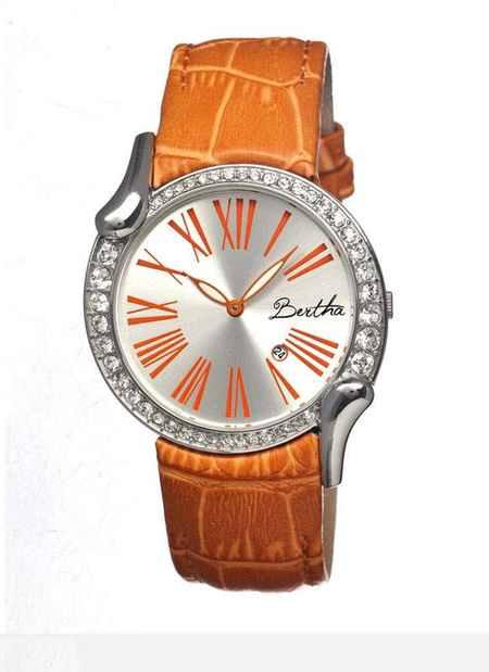 مدل های ساعت زنانه Bertha USA 11 مدل های ساعت زنانه Bertha USA
