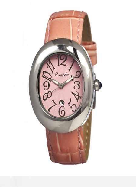 مدل های ساعت زنانه Bertha USA 12 مدل های ساعت زنانه Bertha USA