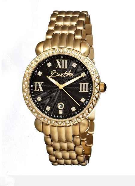مدل های ساعت زنانه Bertha USA (13)