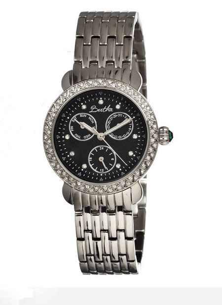 مدل های ساعت زنانه Bertha USA 14 مدل های ساعت زنانه Bertha USA