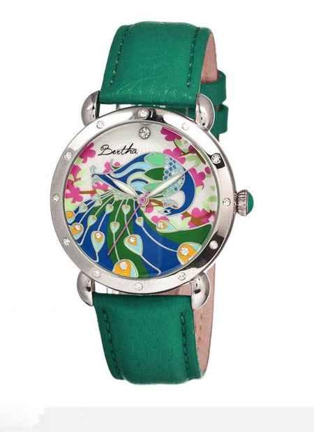 مدل های ساعت زنانه Bertha USA (3)