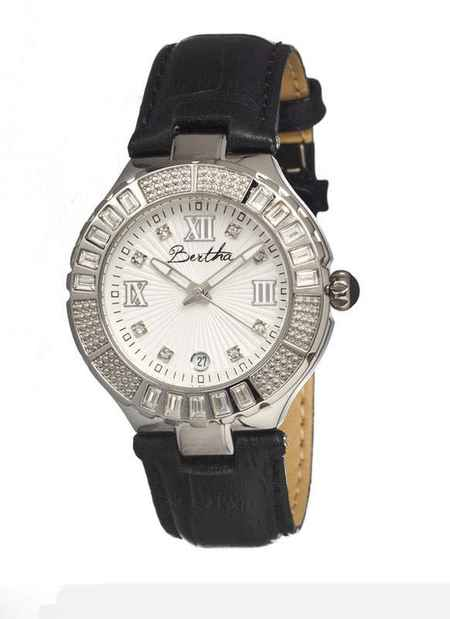 مدل های ساعت زنانه Bertha USA 8 مدل های ساعت زنانه Bertha USA