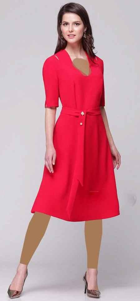 مدل های لباس مجلسی زنانه Faufilure (1)