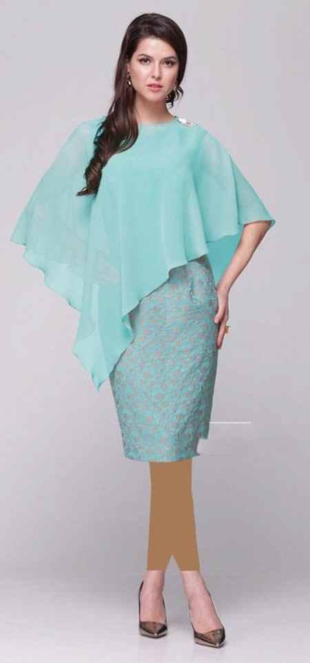 مدل های لباس مجلسی زنانه Faufilure (2)
