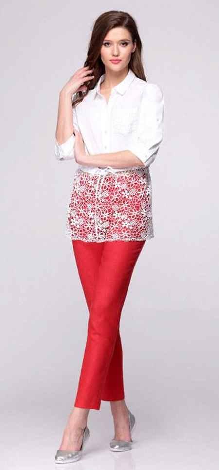 مدل های لباس مجلسی زنانه Faufilure (4)