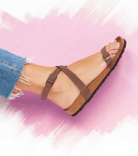 مدل کفش تابستانی زنانه و دخترانه 2017 (2)
