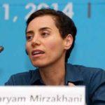 وضعیت سرطان مریم میرزاخانی نابغه ایرانی
