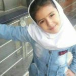 کلیپ مستند آتنا اصلانی دختر 7 ساله پارس آبادی