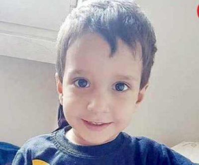 کلیپ مستند دزدیده شدن یوسف 3 ساله