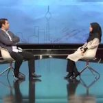 کلیپ مصاحبه پژمان بازغی درباره محمدرضا گلزار