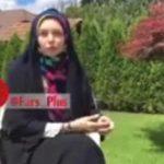 کلیپ واکنش آزاده نامداری به انتشار عکس های شخصی اش